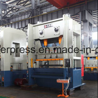 Crank Type H Frame Automatic Metal Forming Press pictures & photos
