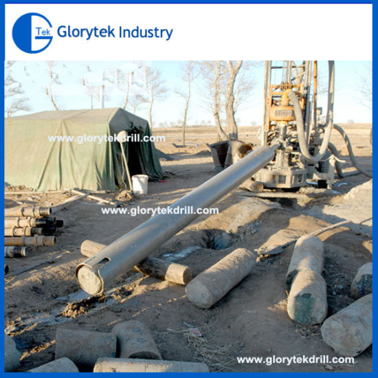 Portable Water Well Drilling Rig for Sale pictures & photos