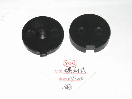 Motorcycle Parts Motorcycle Disc Brake Pads Shineray-200/Xy200 pictures & photos