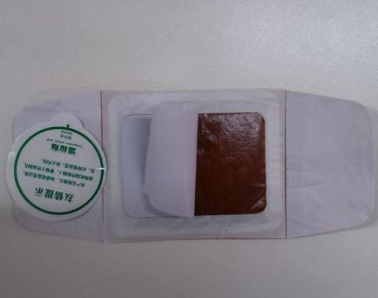 Wholesale Heat Therapy Patches Heat Pack pictures & photos