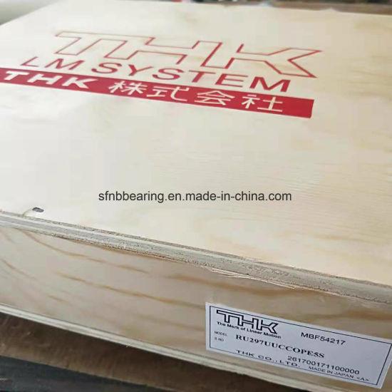 THK Slewing Bearing Ru297 Uuccope5s Turntable Bearing
