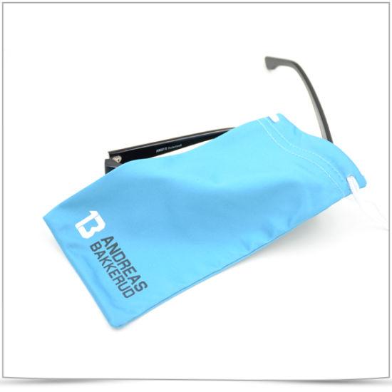 Micro Fibre Soft Eyeglasses Bag