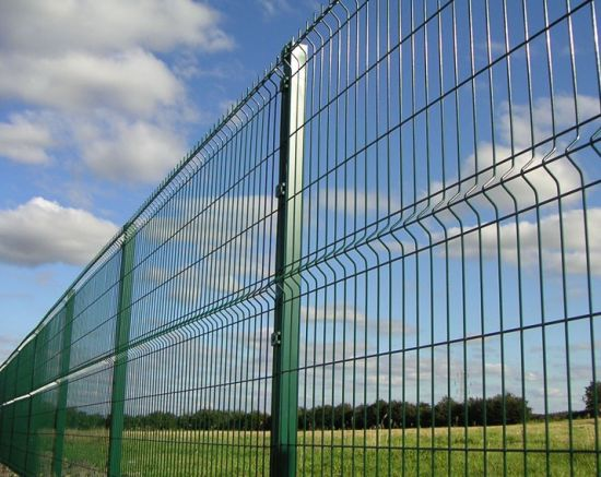Razor Barbed Security Airport Fence for Airport pictures & photos