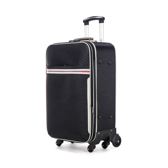 2018 Latest Fashion Top Design Waterproof Ergonomic Suitcase Trolley Bag -  China Trolley Bag 363190a759462