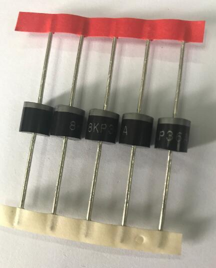 50x SMBJ70CA Bidirectional Transient Voltage Suppression Diode 70V 600W