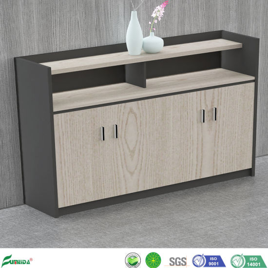 Melamine Credenza For Office Furniture