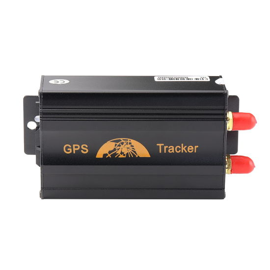 Coban GPS Tracking Device Car Vehicle Real Time GPS Tracking System with Google Maps Link GPS Tracker Tk103A (avp031tk103A)