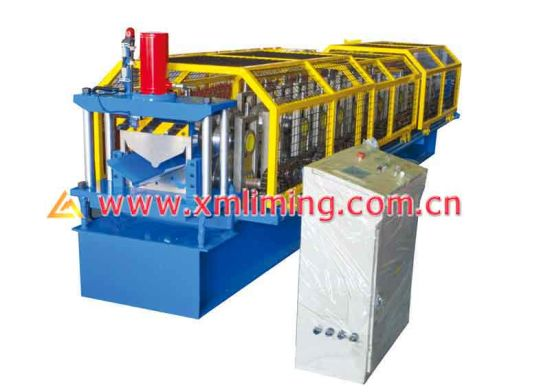 New PLC Control Colored Cold Steel Glazed Roof Tile Making Machine /Glazed Roof Tile Machine/Step Tile Roofing Sheet Roll Forming Machine with ISO9001 / Ce