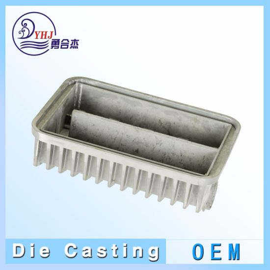 Professional Aluminum Alloy and Zinc-Alloy Die Casting for Many Kinds of Hardware in China