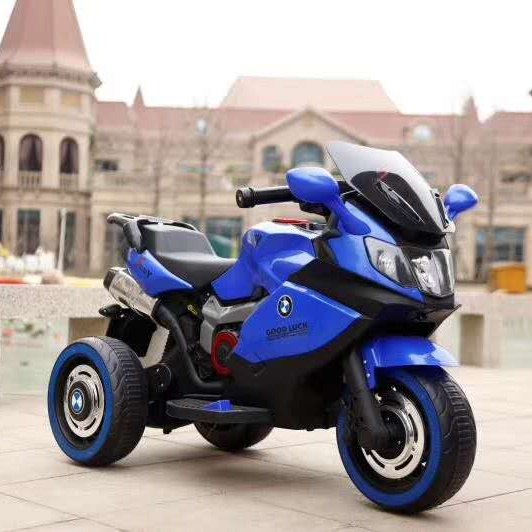 Baby Battery Bike Kids Electric Ride on Motorcycle