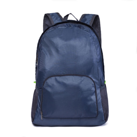 Factory Wholesale Stylish Outdoor Hiking Big 20L 30L 40L 60L Nylon PVC Duffel Sports Travel Dry Backpack Bag Waterproof