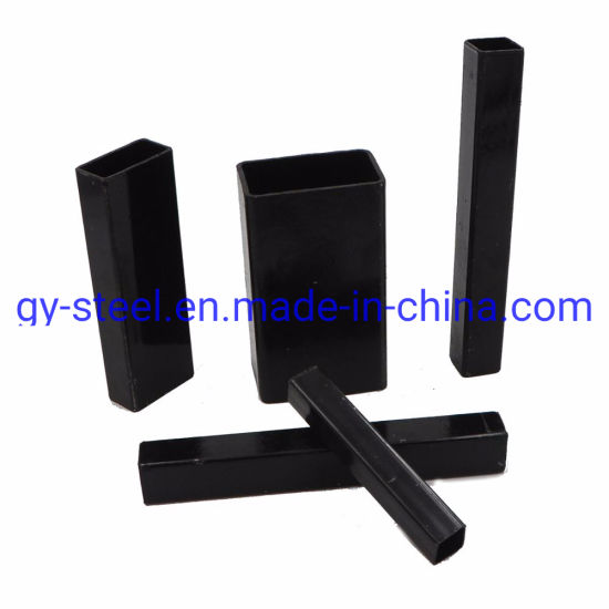 Holesteel Square Tube Ms Pipe Weight Per Meter