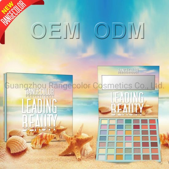 49 Colors Make up Beauty Eyeshadow Palette pictures & photos