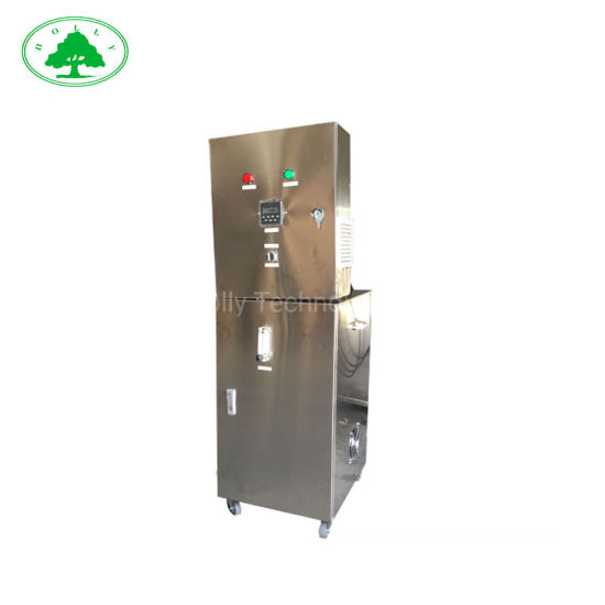 High Quality Micro/Nano Bubble Generator with Good Oxygen Transfer Efficiency