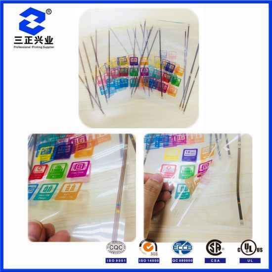 Custom Clear Touch Screen Protector Film for Laptop Tablet Computer Cell Phone