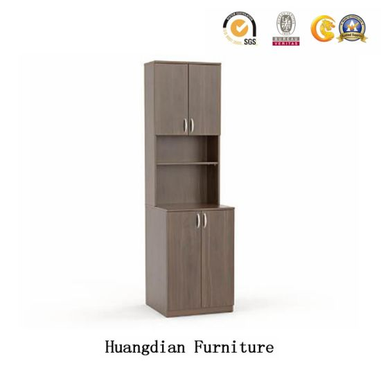 Wholesale Hotel Wall Unit Corner Wood Cabinets with Mini Bar for Apartment  Furniture (HD1210)