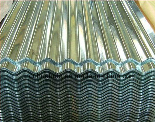 Galvanized Corrugated Sheet for Roofing pictures & photos