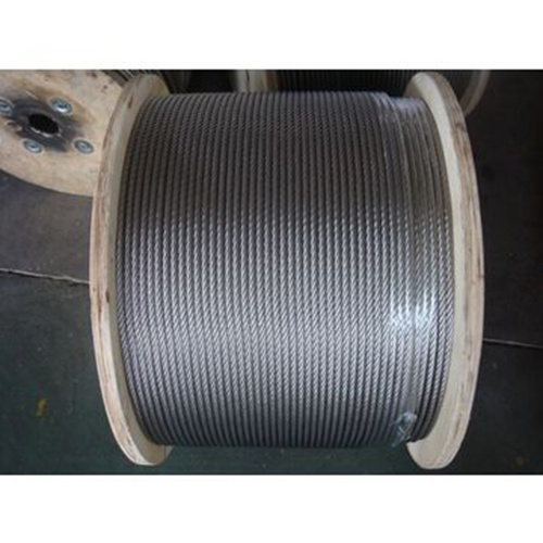 Galvanized Steel Wire Rope, Crane Wire Cable pictures & photos