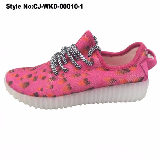 Fashion Style Colorful Shoes Women Sport Sneaker pictures & photos