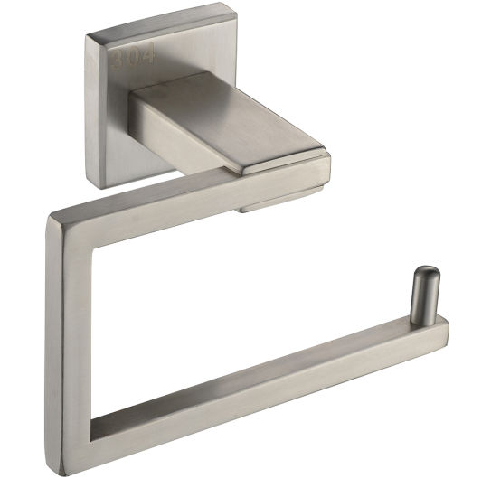 Jd-M29 Stainless Steel Bathroom Accessory Toilet Tissue Holder Paper Box pictures & photos