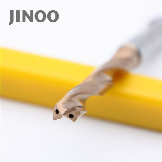 Jinoo-Cutting Manufacturers Tools Tungsten Carbide Square Hole Drill Bit pictures & photos