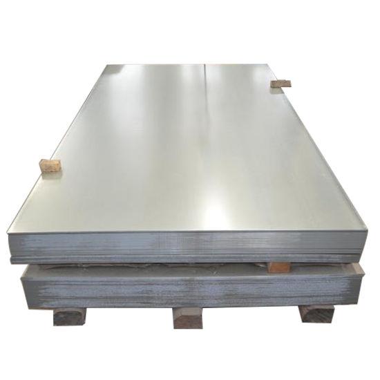Dx51d Z275 Hot Dipped Gi Zinc Coated Galvanized Steel Zinc Sheet