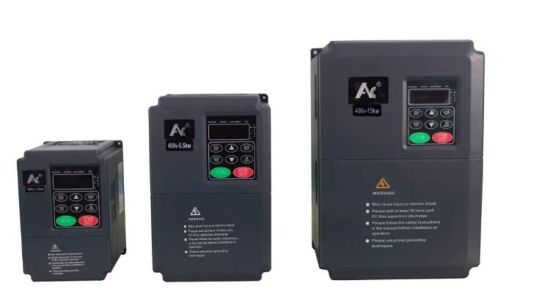 Anchuan 2.2kw 3 Phase 380V/400V High Performance Low Price Variable Frequency Drive AC Inverter with PCB Board (AC600L2.2GB)