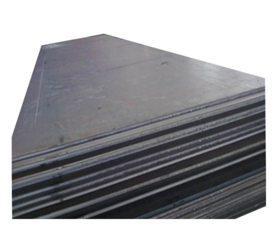 S355j2wp A588 Corten a Spah Weather Resistant Steel Plate