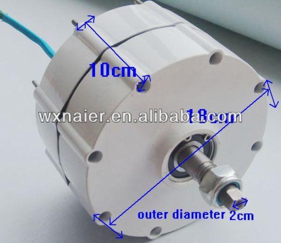 China 500w 12v24v48v three phase low rpm ac pmg permanent magnet 500w 12v24v48v three phase low rpm ac pmg permanent magnet alternator generator get latest price solutioingenieria Choice Image