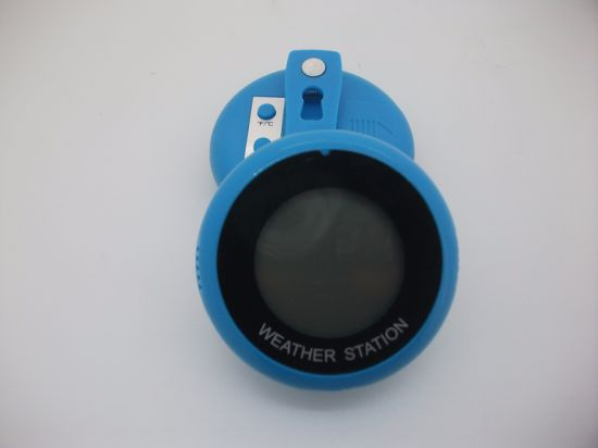 TL8040 digital temperature and humidity meter pictures & photos