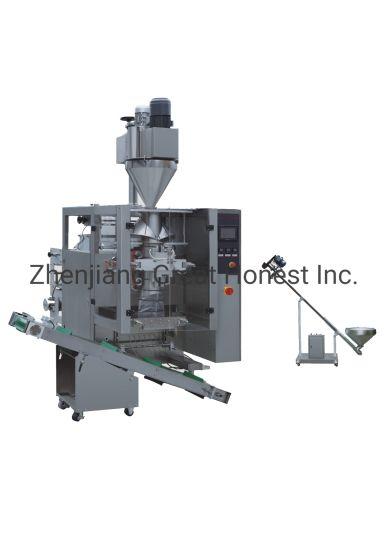 Automatic Powder Packing Machine Series