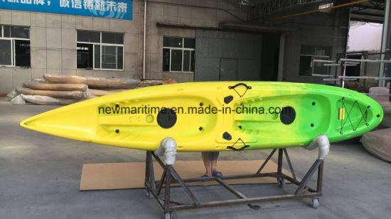 China Entertaining Comfortable K1 Racing Kayak for Sale