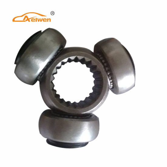 new 20crsteel cv tripod bearing fits courier 5 135005 21t304