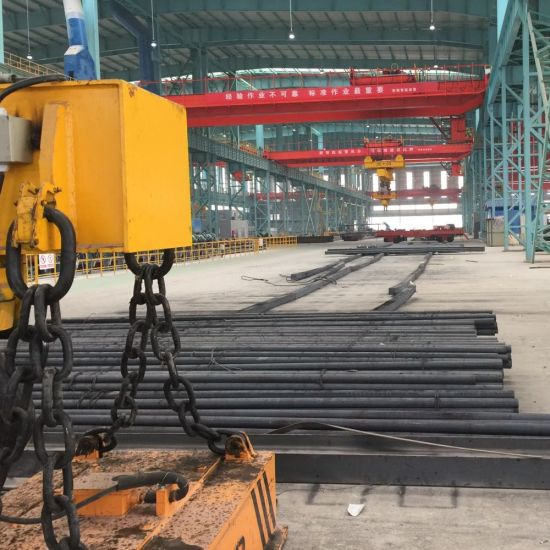 Hot Rolled Steel Round Bar with Alloy