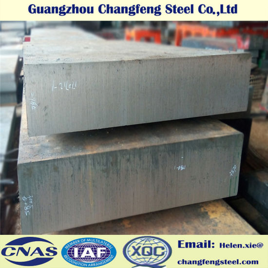 Hot Work Mold Steel for Hot Forging Die (1.2367) pictures & photos