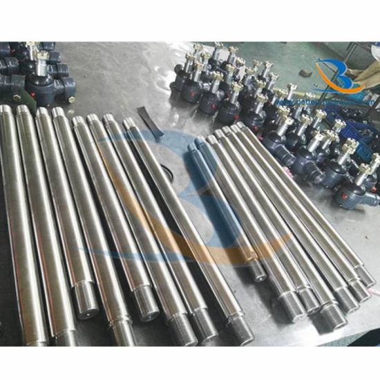 Customized 10um Hydraulic Piston Rod pictures & photos