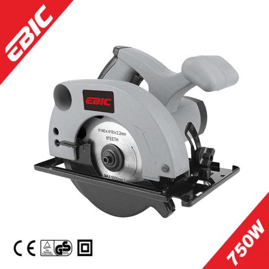 Ebic 750W 140mm Electric Saw/Circular Saw Foe Sale