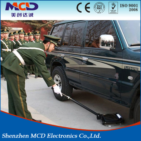 Under Vehicle Search System MCD-V5 pictures & photos