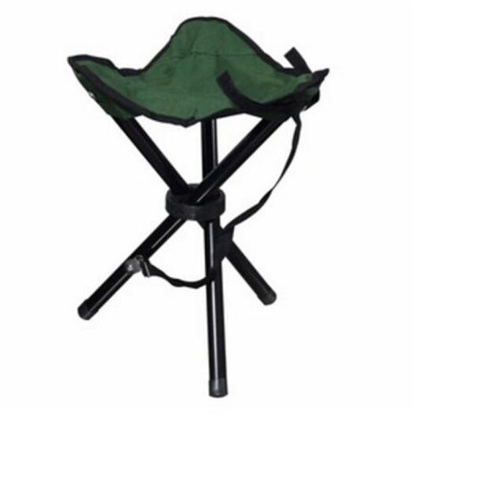 Wholesale Cheap Promotional Folding Tripod Camp Stool pictures & photos