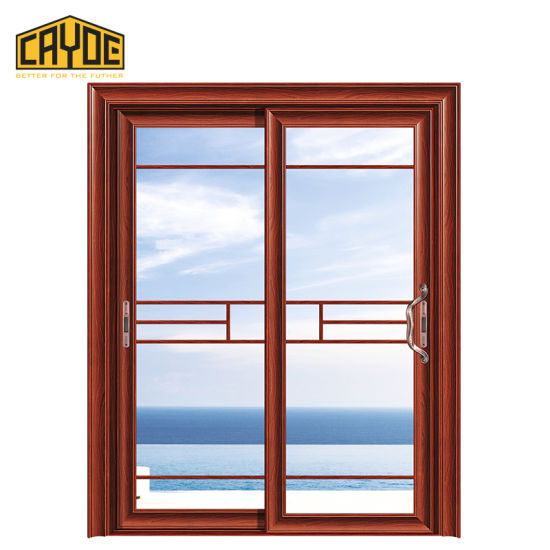 China Aluminum Front Door Designs Indian Houses Door From Lowes