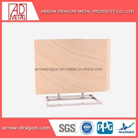 China Granite Cost Effective Stone Veneer Aluminum Honeycomb
