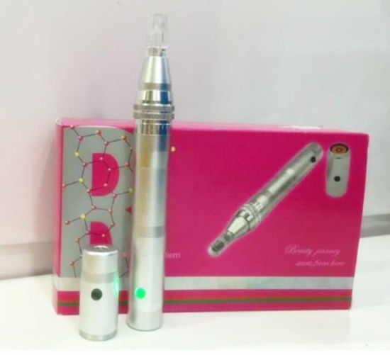 Derma Pen for Acne Scars with 2 Rechargeable Battery pictures & photos