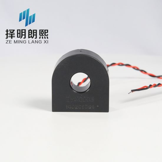 DC Immunity Current Transformer for Electric Meters 120A