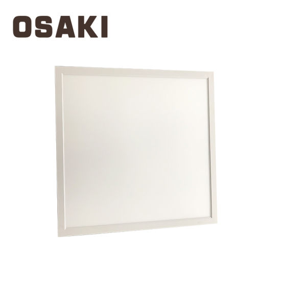 Indoor Square LED 600X600 Suspended Ceiling Panel Light pictures & photos