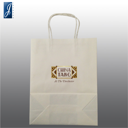 Custom Printing Craft Paper Bag, Low Price Paper Bag Price, High Quality Kraft Paper Bag Manufacturers pictures & photos