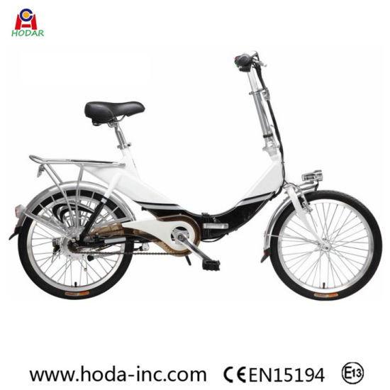 Cheap 250W Ebike Electric Bike Electric Bicycle pictures & photos