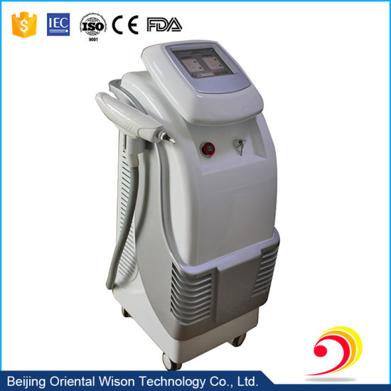 Vertical ND YAG Laser Tattoo Removal Machine (OW-D3)