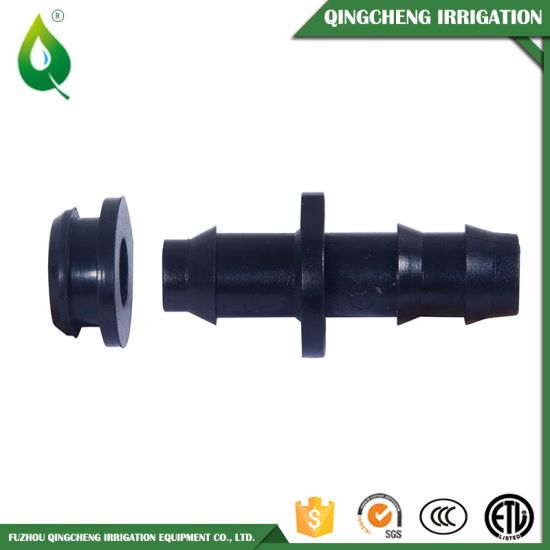 China Plastic Pipe Fittings Garden Drip Irrigation System China