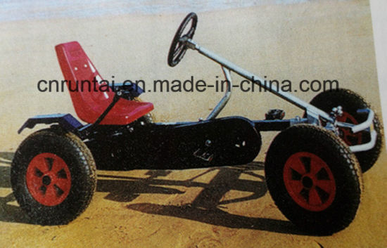Hot Sale Competitive Price Tool Cart Strong ATV pictures & photos