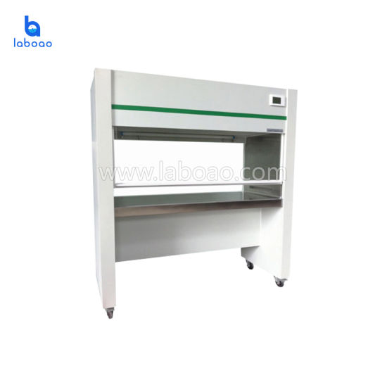 Two-Person One-Side Vertical Air Flow (low-cost) Clean Bench Cabinet